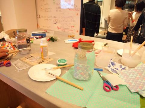 Pinterest Japan Office Party (ピンタレストジャパンオフィスパーティ)