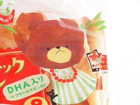 Pasco ジャッキーのスナックパン