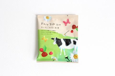 Fairy Tale Tea(フェアリーテイルティ)