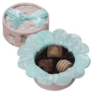 メリーチョコレートの「コフレ ア ビジュー ド サラ」