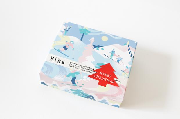 Fika(フィーカ)クリスマス2016