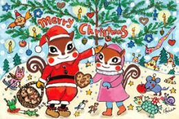 西光亭 クリスマス