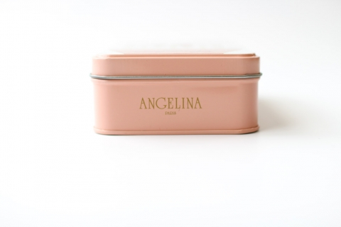 angelina アンジェリーナ チョコレート2018