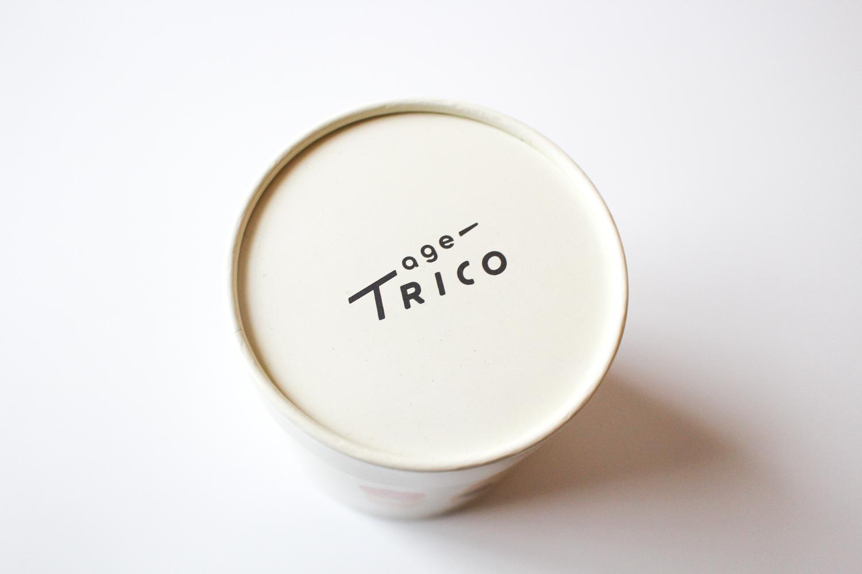 age TORICO 「チーズのとりこ」